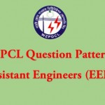 WZDPCL Job Question Pattern for Assistant (EEE) Engineers