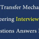 Heat Transfer Multiple Choice Questions and Answers PDF