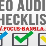 What is SEO Audit and Checklist? Tutorials for 2016