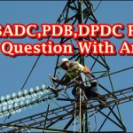 PGCB,PDB,DPDC and BADC Exam Questions with Answer
