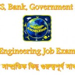 General Knowledge for Bank,BCS,PSC,Engineering Job Exam