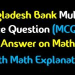 Banking Multiple Choice Questions And Answers with (PDF)